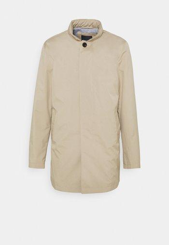 JPRGRAN COAT - Classic coat - white pepper