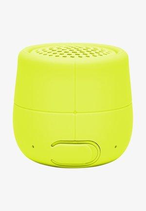 Reproduktor - gelb