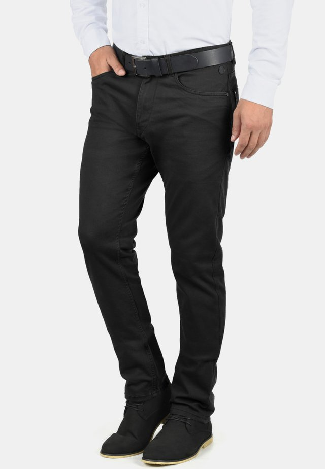 SATURN - Broek - black