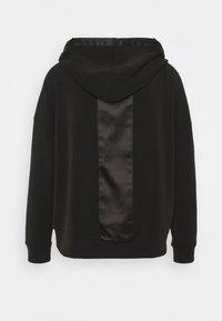 comma casual identity - Sweatshirt - black - 1