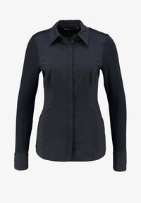 Expresso - XANI - Button-down blouse - navy - 4