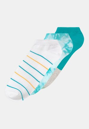 3 PACK UNISEX - Calze - multi-coloured