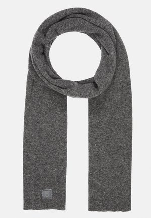 SCARF - Šála - dark grey