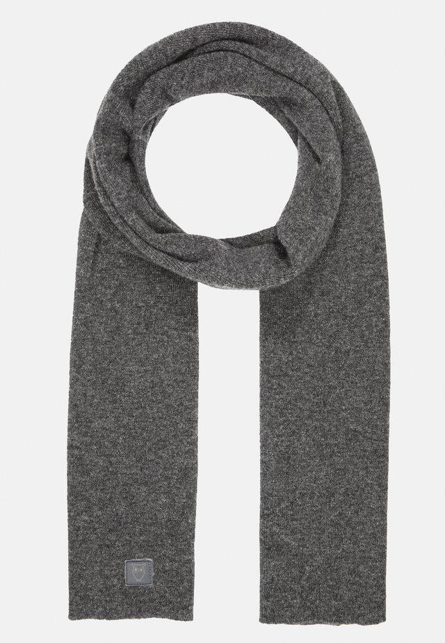 SCARF - Huivi - dark grey