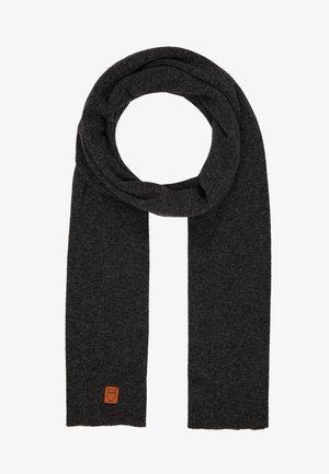 SCARF - Sjal / Tørklæder - dark grey