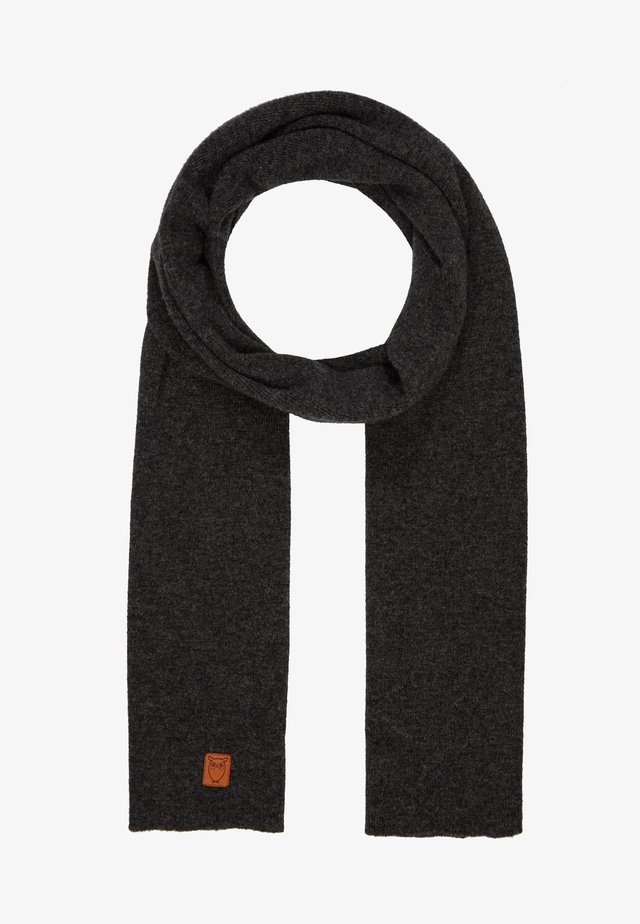 SCARF - Sjaal - dark grey