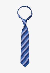 Eterna - Tie - blau - 0