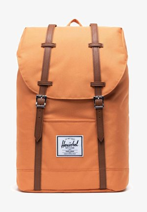 RETREAT - Rucksack - papaya