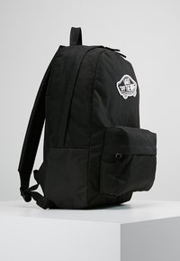Vans - REALM BACKPACK - Ryggsekk - black - 3