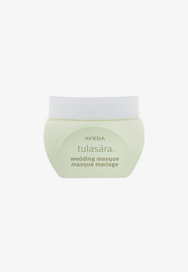 TULASĀRA™ WEDDING MASQUE OVERNIGHT - Face mask - -