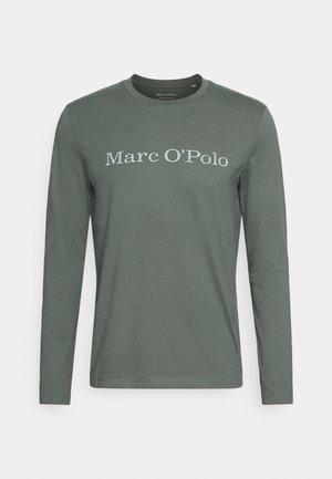 LONG SLEEVE CLASSIC - Camiseta de manga larga - mangrove