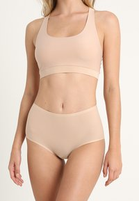 Chantelle - SOFTSTRETCH 3 PACK - Slip - nude - 1