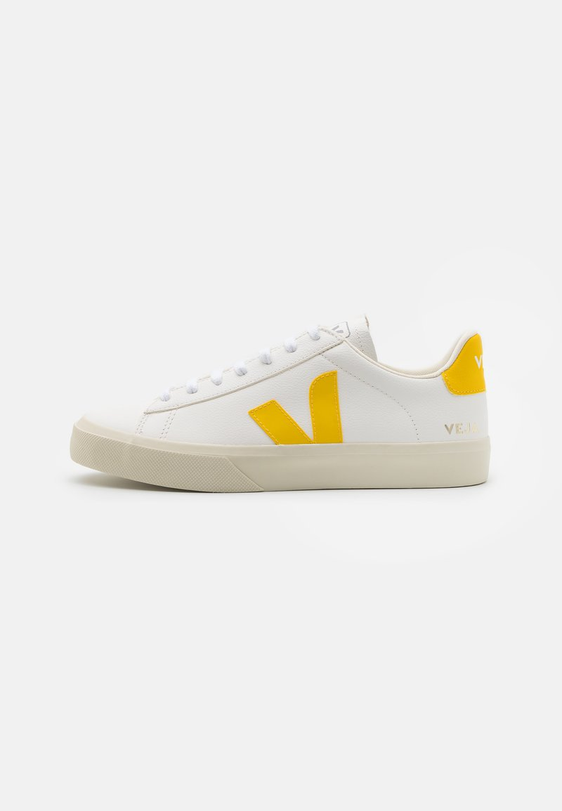 Veja - CAMPO - Sneakers laag - extra white/tonic