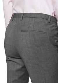 HUGO - ARTI HESTEN - Suit - medium grey - 8