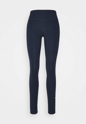ONE - Leggings - dark blue