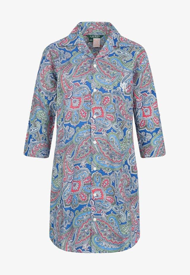 CLASSIC - Koszulka do spania - blue print