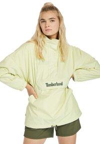 Timberland - MEDIA  - Windbreaker - luminary green - 0