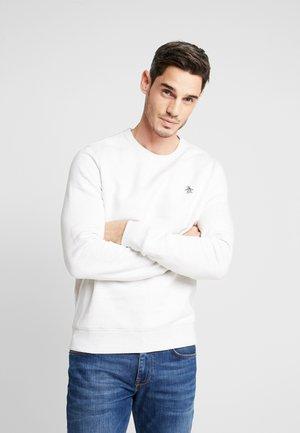 STICKER PETE CREW - Sweatshirt - light grey melange