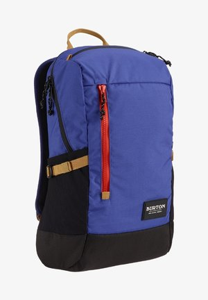 Rucksack - royal blue triple ripstop