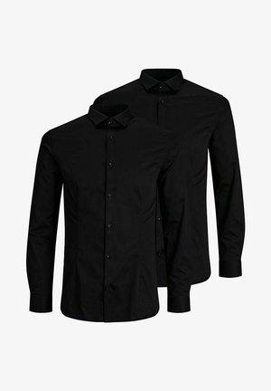 JPRBLAPARMA 2 PACK - Shirt - black