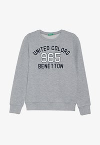 Benetton - Sweatshirts - grey - 3