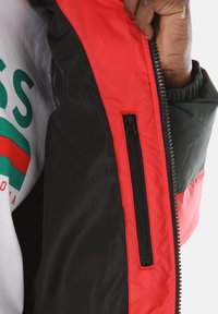 Young and Reckless - Winter jacket - red - 4