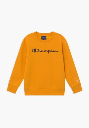 LEGACY AMERICAN CLASSICS CREWNECK  - Sweater - yellow
