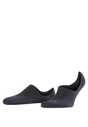 Trainer socks - black (3000)