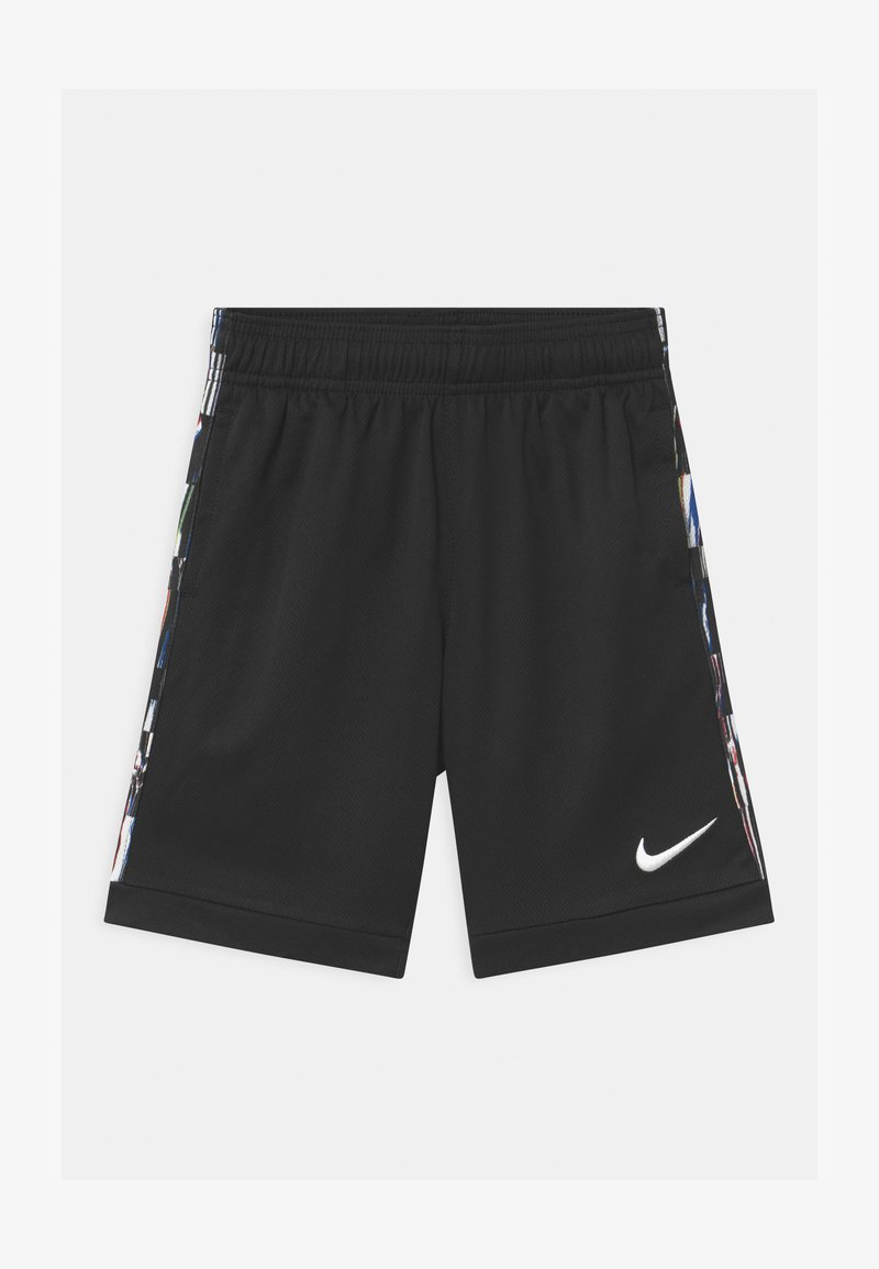 Nike Sportswear - TROPHY - Shorts - black