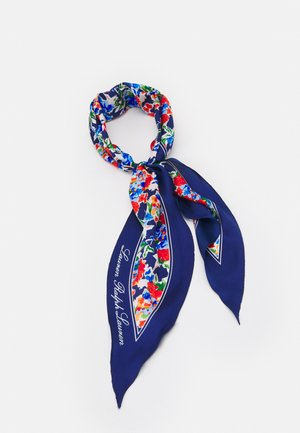 DELINA  - Scarf - holiday navy