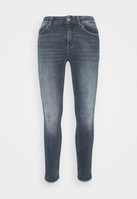 ONLBLUSH LIFE  - Jeans Skinny Fit - special blue grey denim