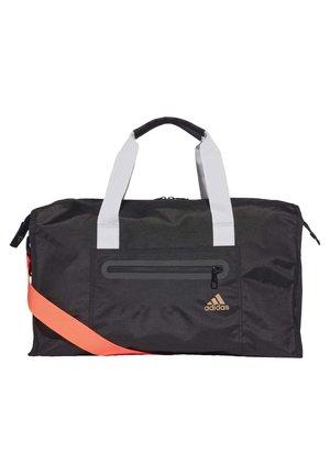 ID DUFFEL BAG - Treningsbag - black