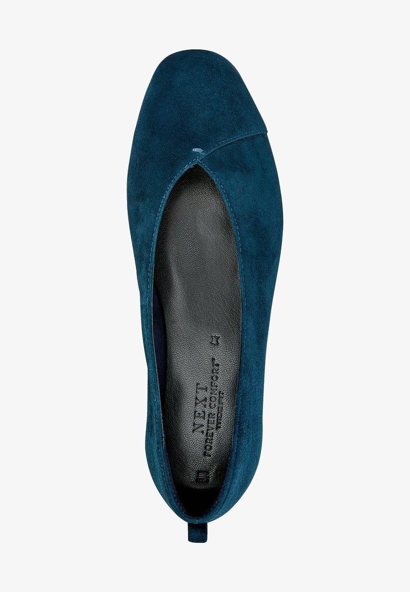 Next - FOREVER COMFORT - Baleríny - dark blue
