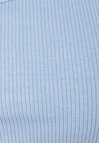 Missguided Petite - SET - Tracksuit bottoms - blue - 6