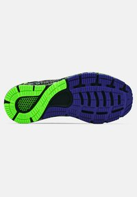 Under Armour - Stabilty running shoes - black - 3