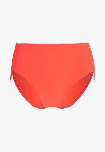 ESCAPE - Bikini bottoms - varnish