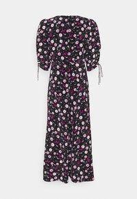 The Kooples - DRESS - Day dress - black/pink - 7