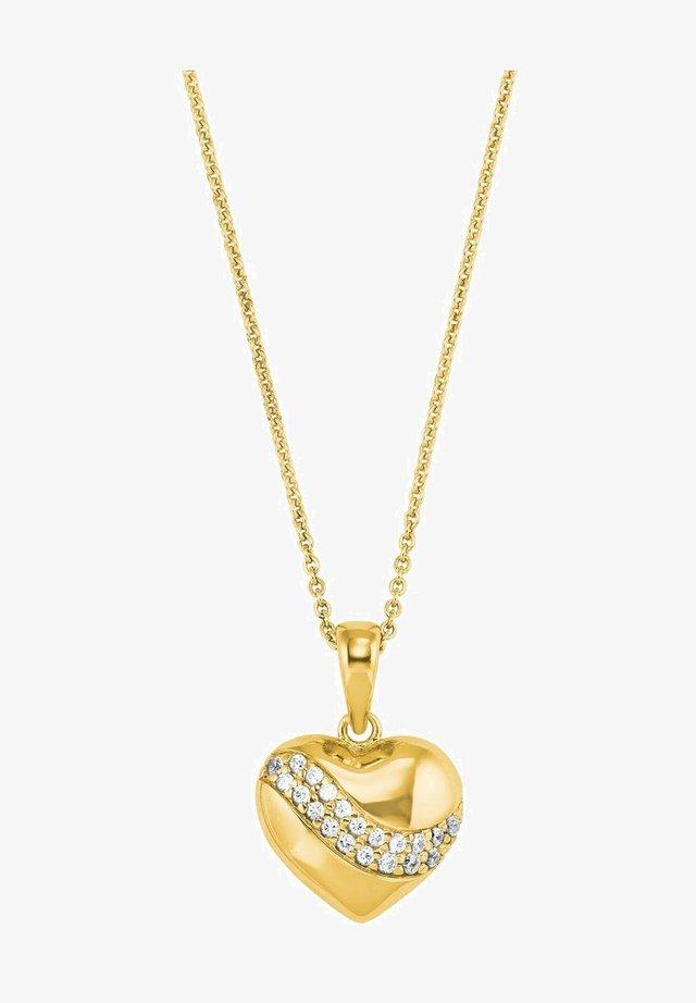Collana - gold