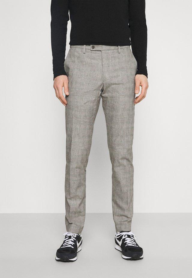 BRAVO - Pantaloni - beige