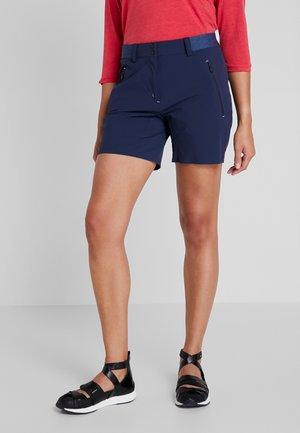 SCOPI SHORTS II - Outdoor shorts - eclipse uni