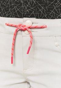 DC Shoes - VIVA - Zimní kalhoty - gray - 5