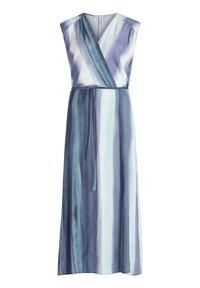 Betty & Co - Maxi dress - blue-light blue - 0