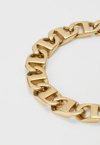 Vitaly - KINETIC UNISEX - Pulsera - gold-coloured - 4