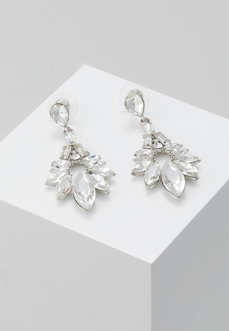 ALDO - RHAEWIA - Boucles d'oreilles - silver-coloured