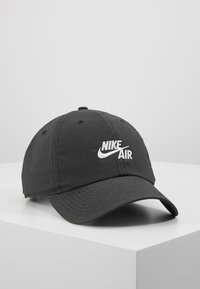 Nike Sportswear - FUTURA - Cap - black/white - 0