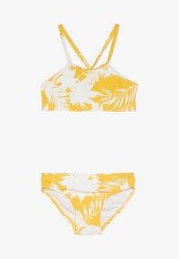 Seafolly - TANKINI - Bikinier - saffron - 2