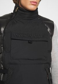 Glorious Gangsta - ABREOGILET - Smanicato - black - 3