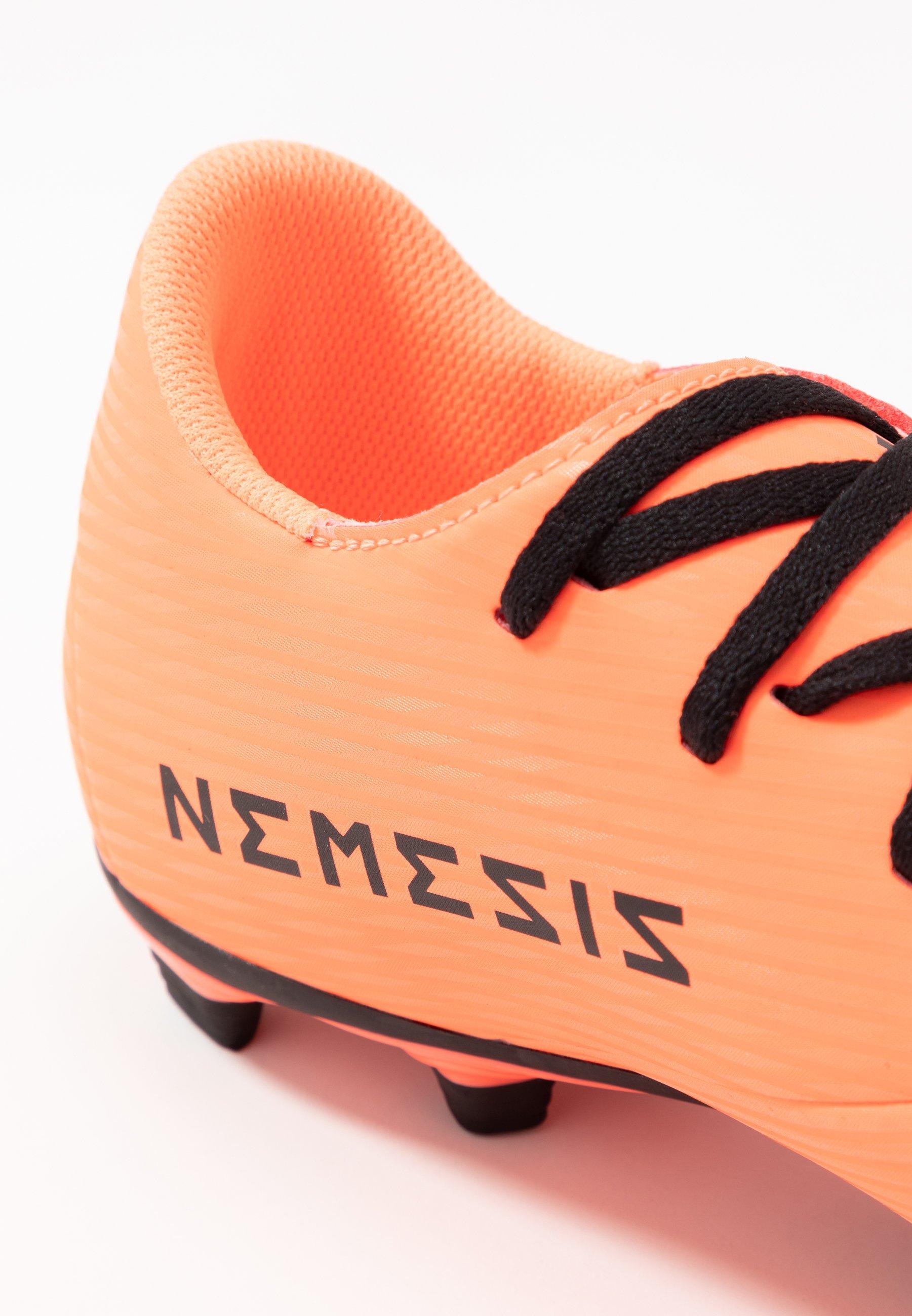 adidas Performance NEMEZIZ 19.4 FXG Fotballsko signal