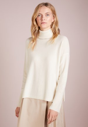 TURTLENECK - Sweter - ivory