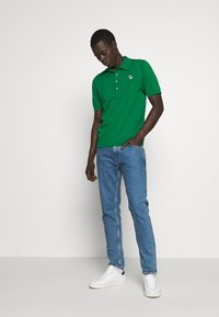 PS Paul Smith - MENS CREW NECK - Poloshirt - dark green